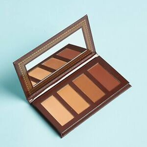 NEW Ace Beaute Bronzed in Paradise bronzer pallet